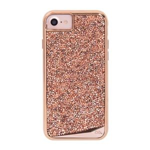 Casemate Rose Gold Brilliance IPhone 6/7/8 Case